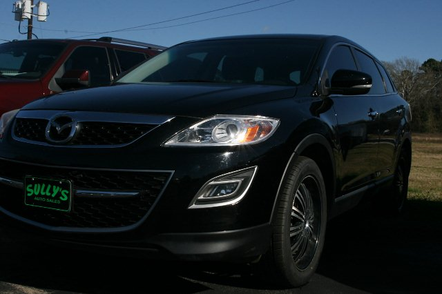 2010 Mazda CX-9 Touring 6-Speed Automatic